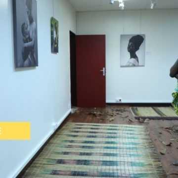 CULTURE : LA MATRICE ORIGINELLE BANTU DANS L'OBJECTIF DE MARILYN MEZUI