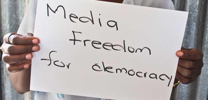 PRESSE : MEDIAS241 CONDAMNE L'AGRESSION LÂCHE DE SON JOURNALISTE