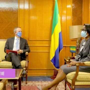 DIPLOMATIE : LE COORDONNATEUR RÉSIDENT DES NATIONS UNIES FAIT SES ADIEUX AU GABON