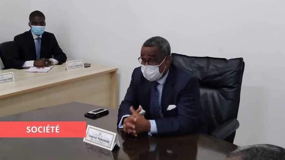 PORT-GENTIL : GABRIEL TCHANGO S'INSURGE CONTRE LES RÉCENTS ÉVÉNEMENTS