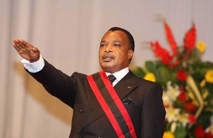 CONGO : SASSOU NGUESSO RÉÉLU POUR UN 4e MANDAT AVEC 88,57% DES VOIX