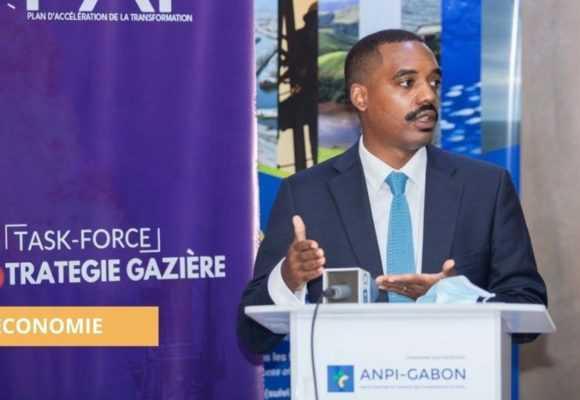 GABON : LANCEMENT DE LA TASK FORCE « STRATÉGIE GAZIÈRE »