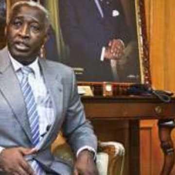 POLITIQUE : POUR NDONG SIMA LE RETOUR DE NDEMEZO AU PDG « N'EST PAS DU MACHIAVELISME MAIS DU BANDITISME POLITIQUE »