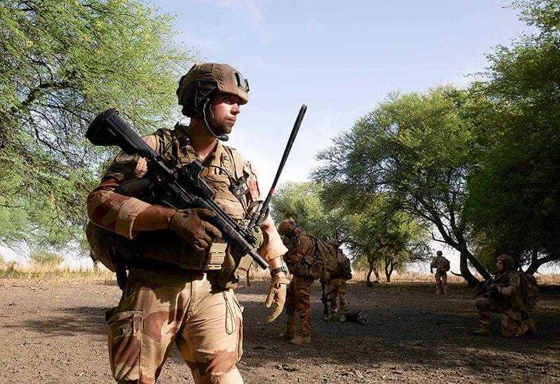 MALI : l'ONU ACCUSE LA FRANCE D'AVOIR TUÉ 19 CIVILS À BOUNTI