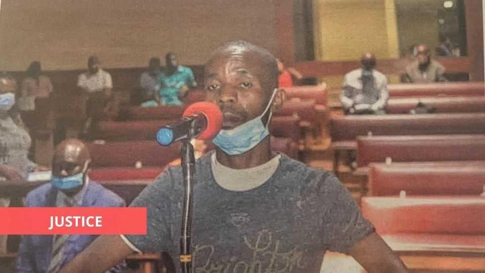 SOCIÉTÉ : PAMPHILE N'NANG ABOGHE, 15 ANS DE PRISON POUR VIOL, SA PROIE, DÉFICIENTE MENTALE AVAIT 15 ANS