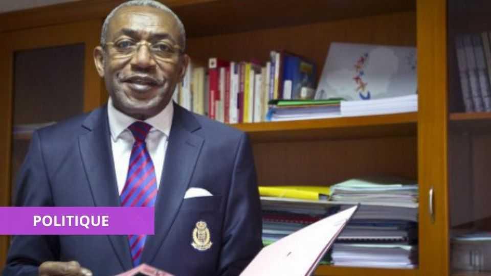 NDEMEZO-PDG  «CETTE FUSION EST LA CONSÉCRATION DES EFFORTS DÉPLOYÉS PAR ALI BONGO » DODO BOUNGUENDZA
