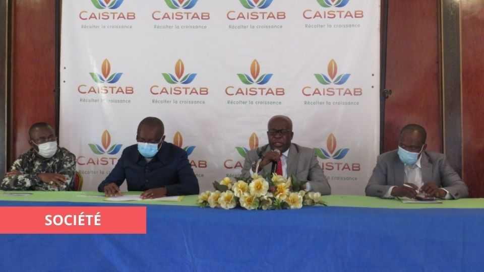 Medias241.com-GABON-LA CAISTAB BOOSTE LA PRODUCTION DE CAFÉ/CACAO DANS LE WOLEU-NTEM