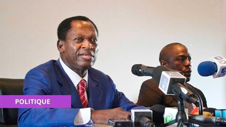POLITIQUE : RENE NDEMEZO REJETTE «  LA PAIX DES BRAVES » DE MAVIOGHA