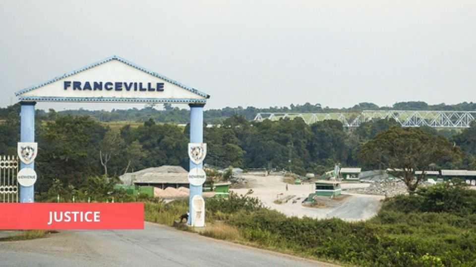 JUSTICE : ANGE LEPOUDOU CONDAMNÉ A 20 ANS DE RECLUSION POUR VIOL SUR SES DEUX « BELLES-FILLES »