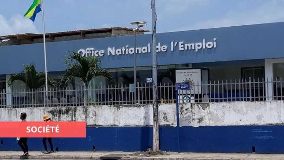 """GABON : """"LE PÔLE NATIONAL DE PROMOTION DE L'EMPLOI"""", LA NOUVELLE FORMULE CONTRE LE CHÔMAGE"""