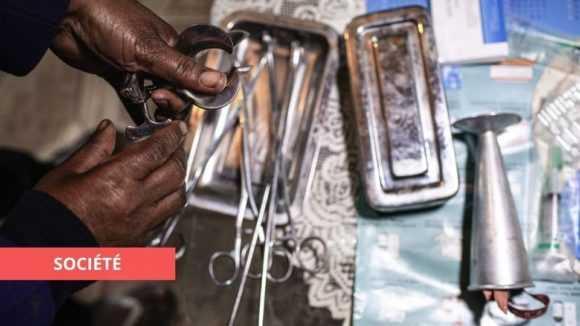 SOCIÉTÉ : AU GABON, 23% DE FEMMES ONT EU RECOURS À L'AVORTEMENT CLANDESTIN