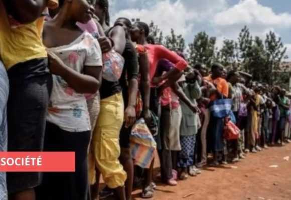 SOCIÉTÉ : RÉVISION DU STATUT DE GEF POUR UNE MEILLEURE PRISE EN CHARGE