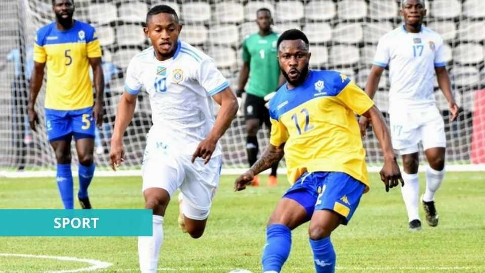 FOOTBALL : MALGRÉ LE VERDICT DE LA CAF, LA FECOFA NE DÉCOLÈRE PAS ET VA FAIRE APPEL