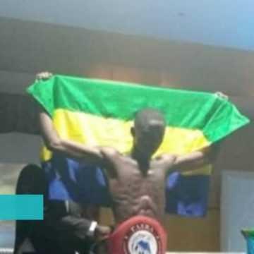 CHAMPIONNAT DE BOXE ARABE : DEUX GABONAIS CHAMPIONS D'AFRIQUE