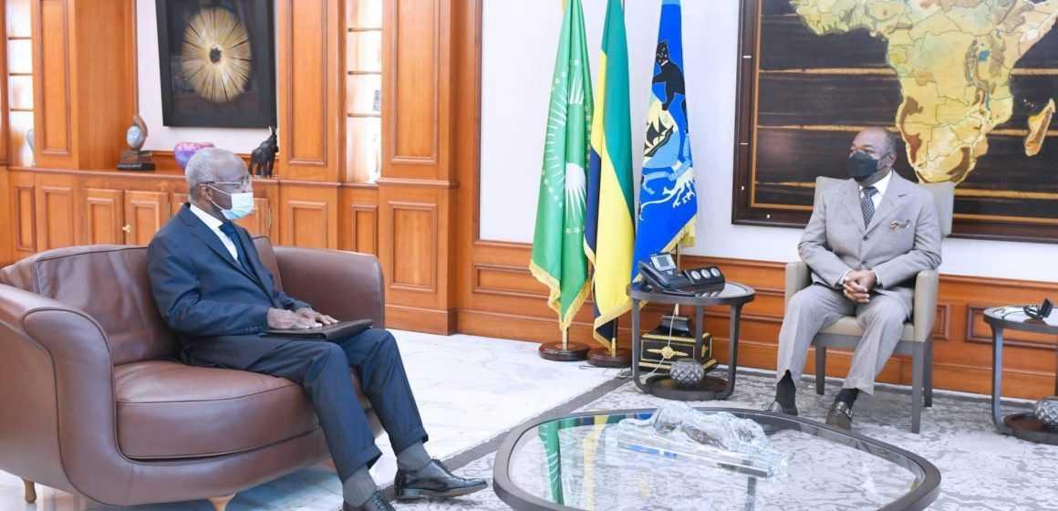 POLITIQUE : APRÈS RENE NDEMEZO'O, EYEGHE NDONG EN PASSE DE REVENIR AU PDG ?