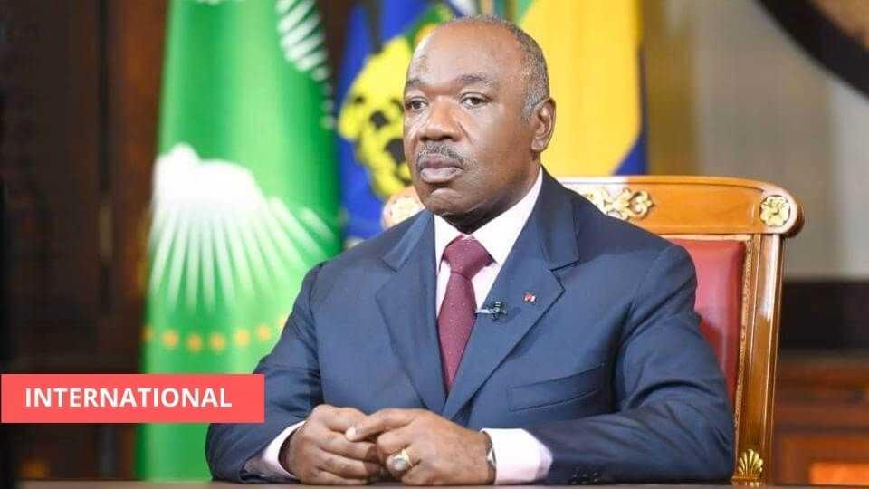 INTERNATIONAL : LE SOUTIEN D'ALI BONGO ONDIMBA AU FASO SUITE À L'ATTAQUE TERRORISTE