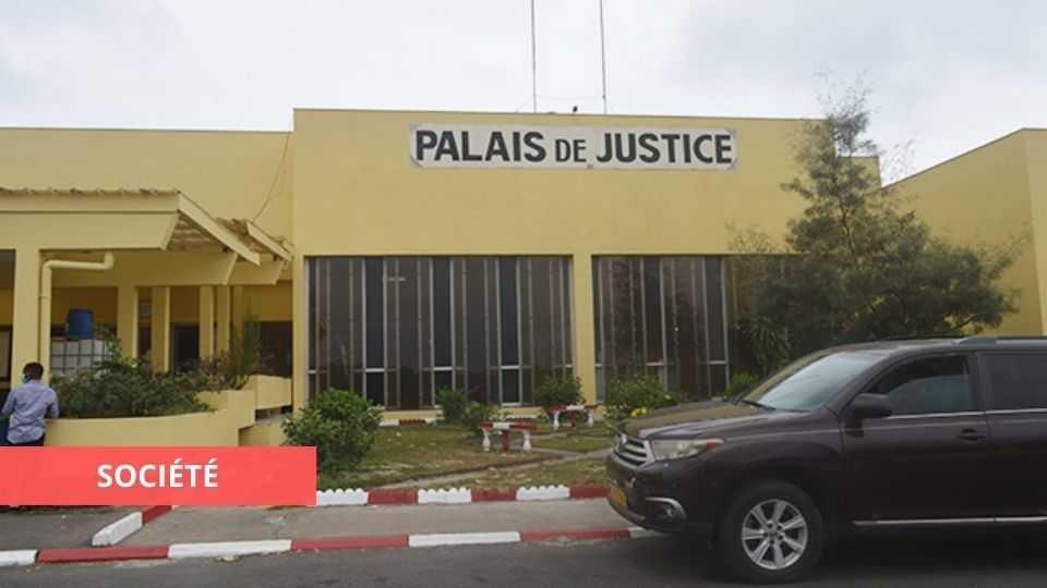 SOCIÉTÉ : UN SOLDAT CONDAMNÉ À 19 ANS DE PRISON POUR AVOIR ABATTU SON COLLÈGUE