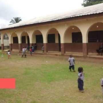 MEDOUNEU : LE CENTRE D'ÉDUCATION PRÉSCOLAIRE OUBLIÉ, FINI L'ANNÉE SANS ENSEIGNANTS