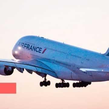 PRIX DES BILLETS : LA COMPAGNIE AIR FRANCE FAIT-ELLE DU CHANTAGE AU GOUVERNEMENT ?