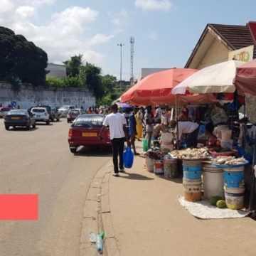 SOCIÉTÉ : LE GOUVERNEMENT ACCORDE 48 HEURES AUX POPULATIONS POUR LIBÉRER LES VOIES ANARCHIQUEMENT OCCUPÉES