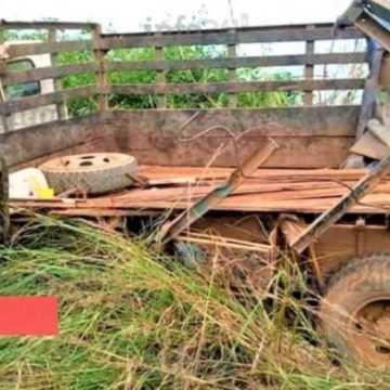 MOUILA : SIX MORTS DANS UN ACCIDENT GRAVE DE LA ROUTE
