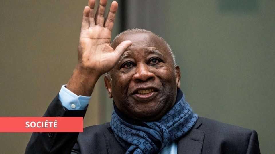 INTERNATIONAL : LE RETOUR DE LAURENT GBAGBO ANNONCÉ POUR LE 17 JUIN PROCHAIN