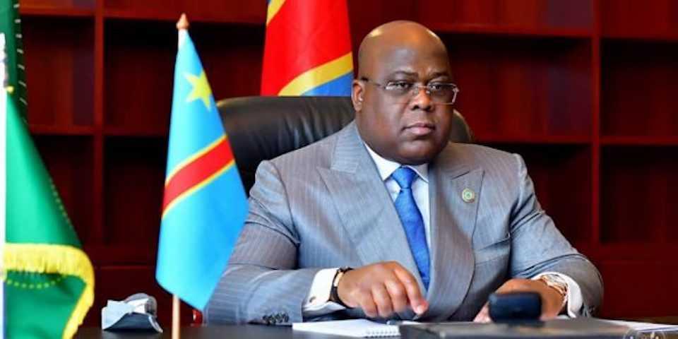 CONSEIL DE SÉCURITÉ: L'UNION AFRICAINE FRAGILISÉE PAR LE FORCING DE FELIX TSHISEKEDI ?