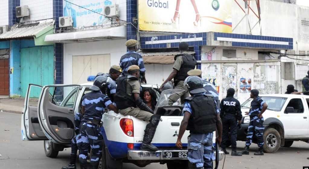TCHIBANGA : DES POLICIERS ORGANISENT L'ÉVASION D'UN COMMANDANT DE POLICE