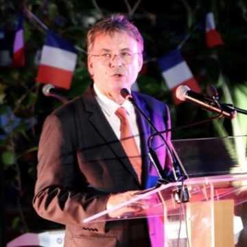 DIPLOMATIE : FIN DE MISSION POUR PHILIPPE AUTIÉ « LE PIRE » AMBASSADEUR DE FRANCE AU GABON