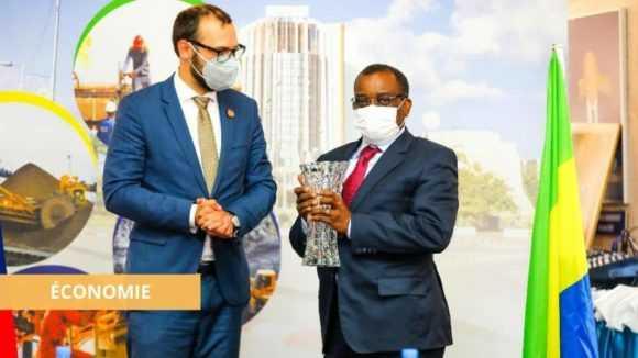 HYDROCARBURE : VINCENT DE PAUL MASSASSA EN PASSE DE CONCLURE UN ACCORD D'EXPLOITATION AVEC LA RÉPUBLIQUE TCHEQUE
