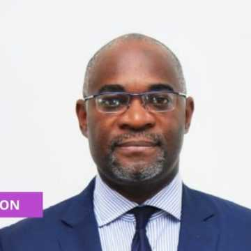 COOPÉRATION : NOMINATION DE M. CHRISTIAN YOKA À LA DIRECTION DU DÉPARTEMENT AFRIQUE DE L'AFD