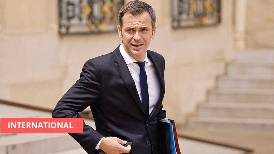 FRANCE : LES « MÉDECINS » NON-VACCINÉS AU 15 SEPTEMBRE NE SERONT PLUS PAYÉS