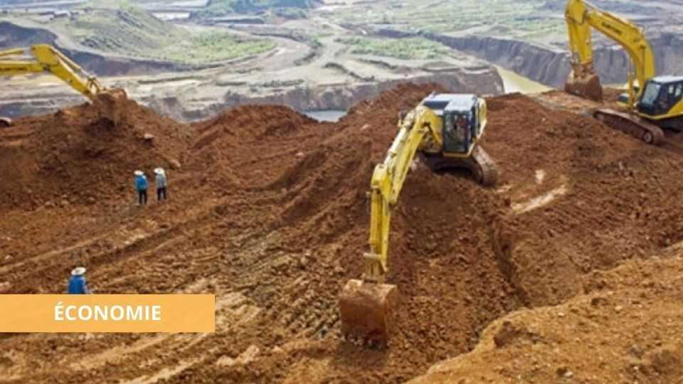 GAZ ET MINES : DEUX SECTEURS DE SUBSTITUTION AU PETROLE AU GABON