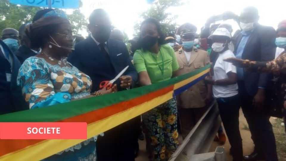 FIBRE OPTIQUE : LE GABON ET LE CAMEROUN DÉSORMAIS INTERCONNECTÉS