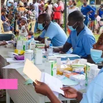 SANTE : 800 000 PERSONNES PRISES EN CHARGE EN 4 ANS, LE BILAN DU SAMU SOCIAL GABONAIS