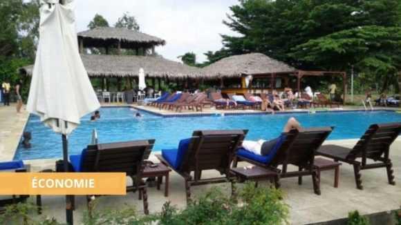 GABON : RALENTISSEMENT DES ACTIVITES DE TOURISME, RESTAURATION ET HOTELERIE AU 1er TRIMESTRE 2021
