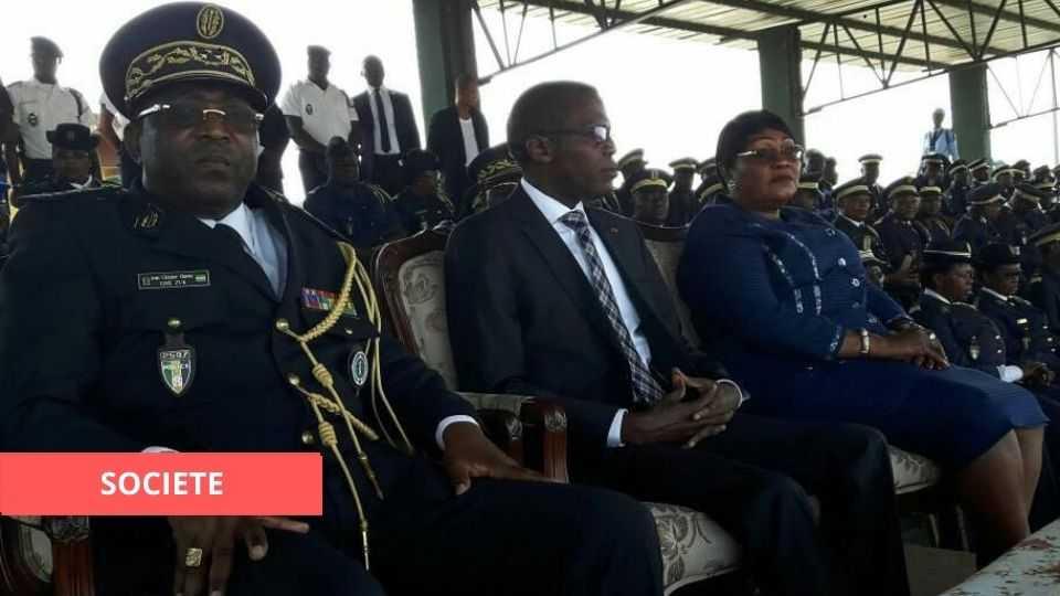 TCHIBANGA : QUATRE OFFICIERS DE POLICE SUSPENDU APRÈS « L'ÉVASION » DU WEEK-END