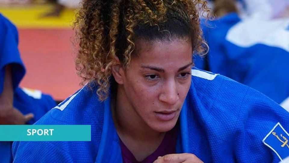 SPORT : « J'AI HÂTE DE ME BATTRE » SARAH MAZOUZ