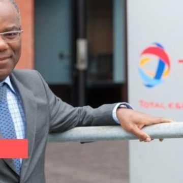 GABON : HENRI-MAX NDONG NZUE, 1ER AFRICAIN A LA TÊTE DE TOTAL ENERGIES AFRIQUE