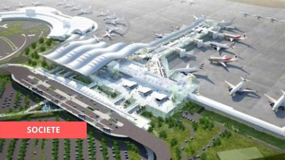 SOCIETE : LE NOUVEL AEROPORT DE LIBREVILLE SERA LIVRÉ EN JUIN 2023