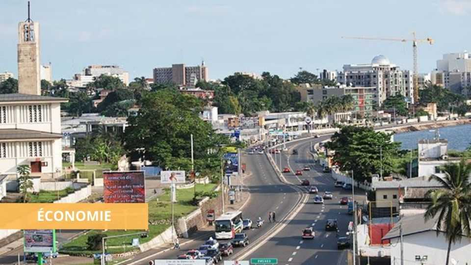ECONOMIE : LE FMI RENOUVELLE SA CONFIANCE AU GABON
