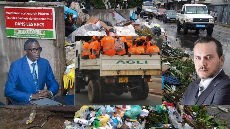 SOCIÉTÉ : LES GESTICULATIONS INDÉCENTES DE L'ONG AGLI EN FAVEUR DE LAMBERT MATHA
