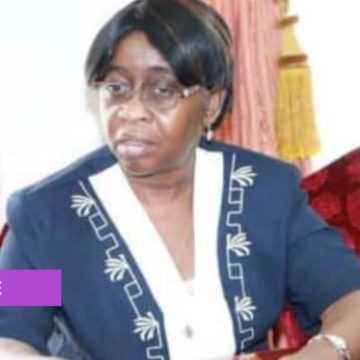 POLITIQUE : SOLANGE BOUMAH ELUE 2e ADJOINT AU MAIRE DU 4ème ARRONDISSEMENT DE LIBREVILLE
