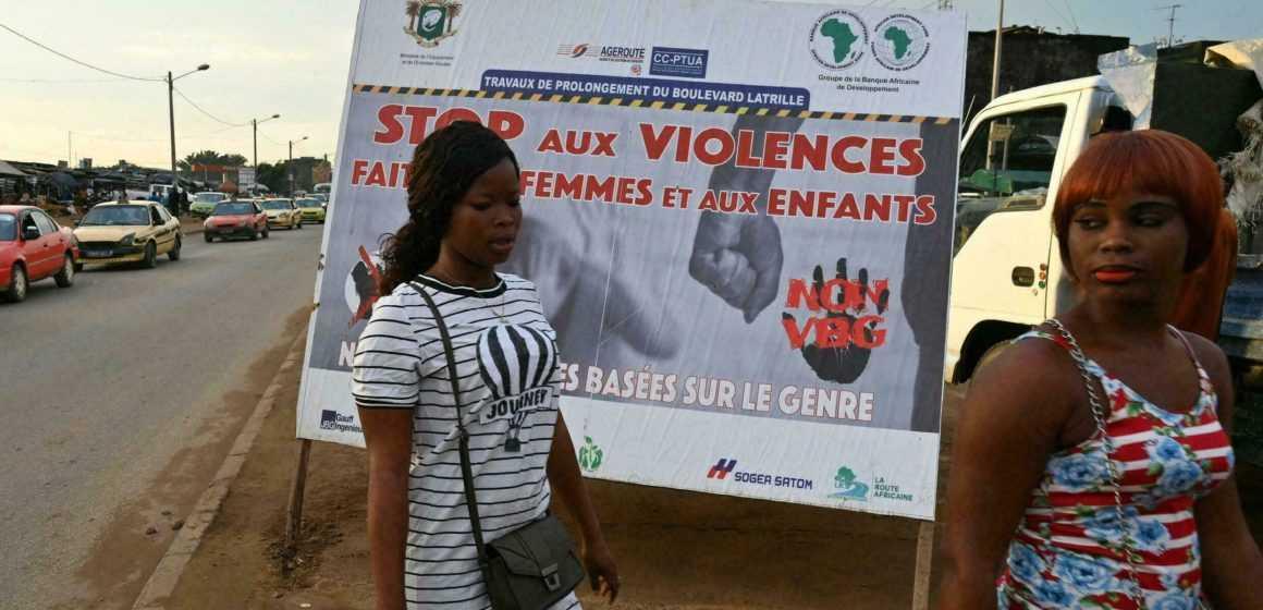ABIDJAN : UN PÈRE VIOLAIT SES 5 ENFANTS MINEURS AVEC L'AIDE DE SON FRÈRE BIOLOGIQUE