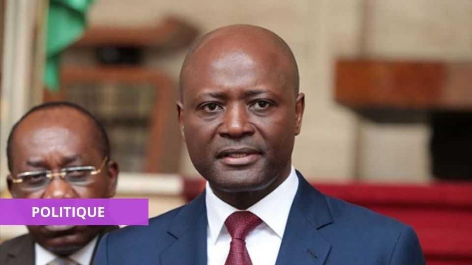 POLITIQUE : IMHOTEP BEN MOUBAMBA ANNONCE SON RETOUR AU GABON
