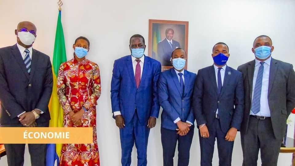 CEMAC : INSTALLATION DE L'OBSERVATOIRE DU CLIMAT DES AFFAIRES AU GABON