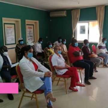 HYDROCARBURES :10 MILLIONS DE FCFA EN MÉDICAMENTS OFFERTS AUX POPULATIONS DE LA HAUTE BANIO