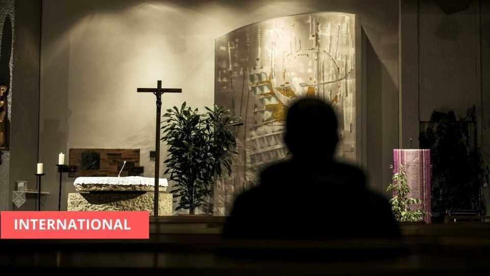 INTERNATIONAL : ENVIRON 100 000 MINEURS VICTIMES DE PÉDOCRIMINALITÉ DANS L'EGLISE EN FRANCE
