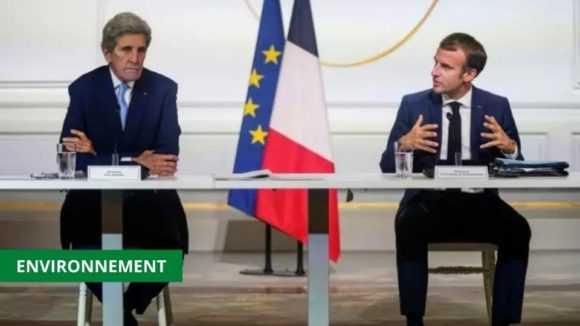 CLIMAT : LE FGIS REJOINT LA COALITION ONE PLANET DES FONDS SOUVERAINS