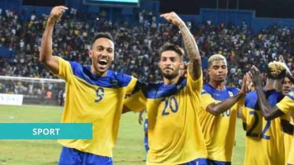 FOOTBALL : LE STADE DE FRANCEVILLE OFFRE LA VICTOIRE AUX PANTHÈRES